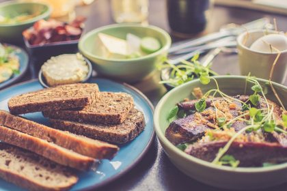 pranzo veloce e leggero