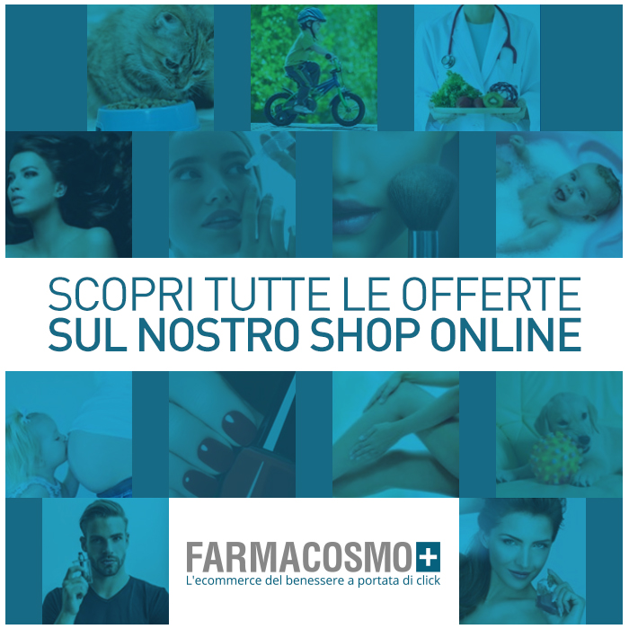 Farmacosmo Shop